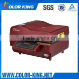 Multifunctional 3D Dye Sublimation Vacuum Heat Transfer Press Machine with Intelligent Opreation