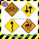 Temporary Road Safety Reflective Signage With China Manufacturer                                                                         Quality Choice