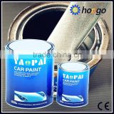 Yaopai 1K rough auto car paint metallic colors