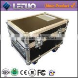 Discount tool case chain hoist rigging aluminum case with wheels aluminum storage flight case