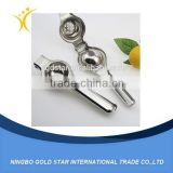 New Product Portable Stainless Steel Lemon Juicer