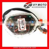 Motorcycle Tachometer Gauge Digital Speedo Motorcycle For Honda WH125-S China Motorcycle Parts
