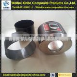 Carbon Fiber Exhaust Pipe, Motorcycle Exhaust Piping