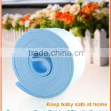 new design PE foam plane bumper strip edge cushion protection pre-applied the tape                                                                         Quality Choice