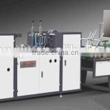 GK-650A Used Small Simple One Straight Paper Boxes Folder Gluer