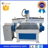 China cheaper 3D CNC router/Wood cutting machine for MDF aluminum alucobond PVC Plastic foam stone
