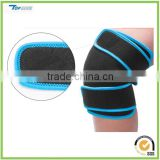 Insulated neoprene breathable knee pad sleeve