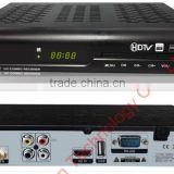 2015 NEW HOT-SELLING STRONG SET TOP BOX /combo DVB S2+T2 satellite receiver /new digital HD 1080p set top boc
