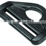 Plastic double triangle D-ring (HL-F006)