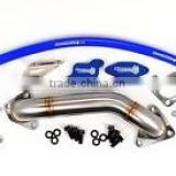 Diesel EGR Delete Kit & Up-Pipe 2006-2007 GM 6.6L LBZ Duramax Diesel