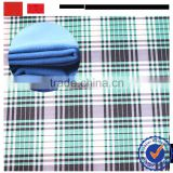 impoprt best textile fabric for fashion winter coat ttr two tone brushed fabric / polyester vciscose spandex fabric with print