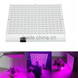 14W 225 SMD3528 LEDs Red Blue Plant Grow Light Hanging Vegetables Herbs Flowers Plants Lamp Greenhouse Indoor Garden Use 85-265V