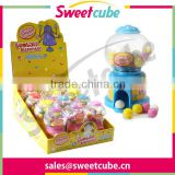 4 inches candy vending machine for bubble gum candy                                                                         Quality Choice                                                     Most Popular