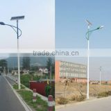 Effsun Hot Sales led street light with lens 20W 30w 40w 50w 60w 80w 100w 120w led solar street light