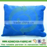 Nonwoven fabric for bed sheet pp spunbond non woven fabric for pillow cover                                                                                                         Supplier's Choice