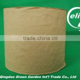 1PLY Hand Towel Paper for Drying Machine Brown Color
