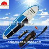 9'6''long 30 '' width 4''thickness Surfboard stand up paddle Sup paddle board