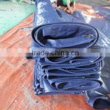 plastic raw material tarpaulin PP sliver/blue plastic sheet triangle plastic waterproof anti-aging antioxidant factory sell