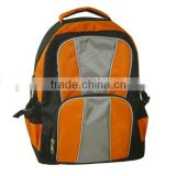 sport backpack with padded strap