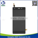 Original lcd touch screen for huawei p8 lite ale-l21 assembly                                                                                                         Supplier's Choice