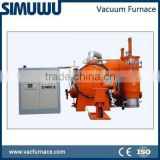 High temperature vacuum sintering furnace used for opto-electronic plating material sintering