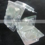 PVC Clamshell packaging box
