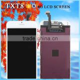 New! 2016 hot sale new arrival mobile phone lcd for iphone 6 lcd screen digitizer 4.7inch in shenzhen