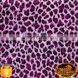 Factory Outlet Dazzle Graphic Leopard Pattern Water Transfer Printing Film No.M2610-1 WTP Hydrographics Printing Film