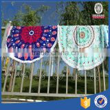 china wholesale cotton travel towel turkish round beach towel,towel printed
