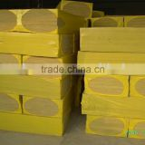 Rockwool board/ rockwool panel/Mineral wool board