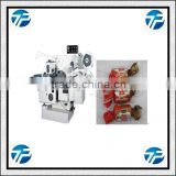 Double Twist Candy Packing and Wrapping Machine for Package Candy