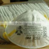 Inquiry about 8210 n95 3m mask ,face mask dust mask ,3m respirator mask 8210 ,3M N95 mask industria 8210,