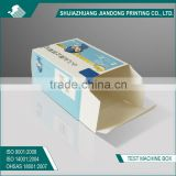 factory direct sales bagged granule box