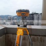 Latest Navigation System for LAND SURVEY, Topographic Surveys, with RTK GPS V30 HI-Target GNSS RTK