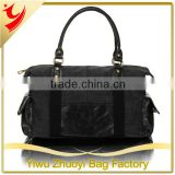 2014 Fashion Ladies Stylish And Brand Duffle Bags