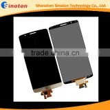wholesale lcd for lg g3 D855 D850 lcd screen display + digitizer touch