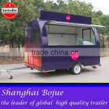 2015 HOT SALES BEST QUALITY chinese foodcart chocolater foodc art japanese foodcart