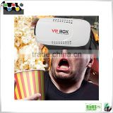 Wholesaler Good Price of VR box, 3D glasses, 2.0 Version Virtual Smart Bluetooth Wireless Mouse Remote VR BOX