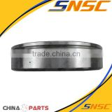 For SNSC 1701-00401 transmission second shaft bearing for yutong bus parts ZK6129H.6147,6118,zk6831 bus spare parts,yutong parts