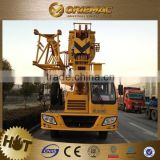 overhead crane price XCMG QY20B.5 hydraulic crane                                                                                                         Supplier's Choice