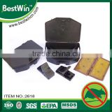 BSTW Wholesale Rodent Bait Station non-toxic Rat Bait Station Mouse Trap