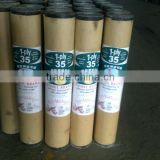 manufacturer: building materials, 2-ply, asphalt rolls for roofing waterproofing