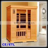 Sauna shower combination , ozone infrared sauna for sale