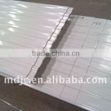color coated galvanized steel corrugated roofing sheet/zinc aluminium roofing sheet manufacturer in China