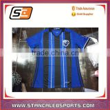 stan caleb customized wholesale football practice jerseys short sleeve soccer jersey for men