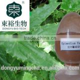Epimedium Extract Icariin for sex enhancement products with best quality and competitive price