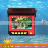 "20M 4.3"" TFT Underwater Fishing Camera System HD 1000TV Lines Underwater Camera with Record"