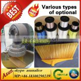 Sale Full automatic pet nylon pp pe Yarn high speed monofilament extruder machine for making broom