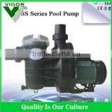 African market popular pool 0.5 hp pool pump outdoor rubber swimming pool pump and filter