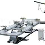 W-8 Work Shop Equipment/Collision Repair Bench/ Repair Bench For Auto Body with CE certificate